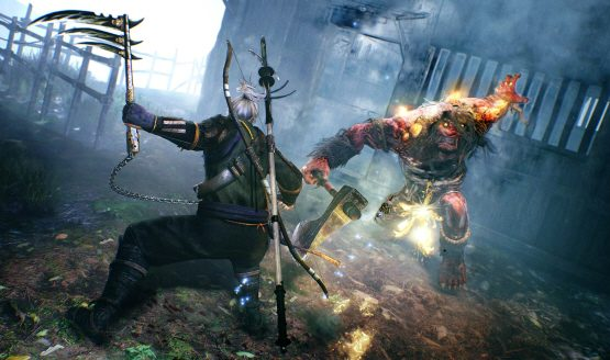 Nioh Sales Have Officially Reached 2 Million Copies Worldwide