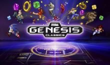 sega genesis collection ps4
