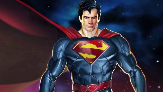 Rumor: Open World Superman Game Coming From Rocksteady