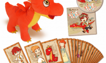 Little Dragons Cafe Unboxing