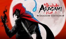 aragami shadow edition release date