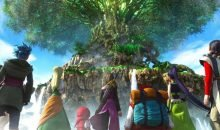 Dragon Quest 11: Echoes of an Elusive Age E3 2018 trailer