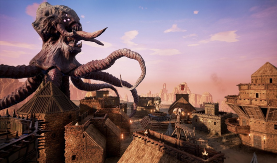 Conan Exiles Review 2