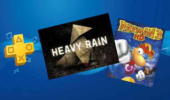 Absolver, Heavy Rain, Rayman 3 HD lead PlayStation Plus July lineup