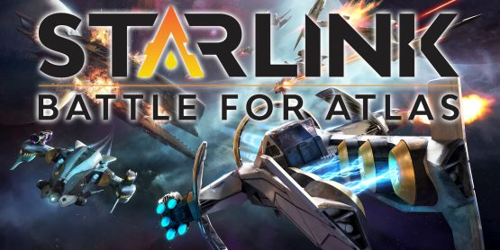 E3 2018 Toys To Life Game Starlink Gets Release Date
