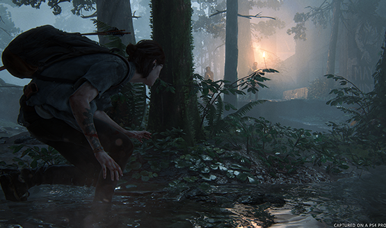 The Last of Us Part 2 Preview 1