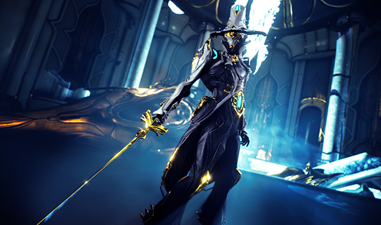 Warframe Limbo Prime Giveaway – Win the New Limbo Prime and Other Prize Packs