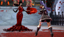 bloodstained ritual of the night story trailer