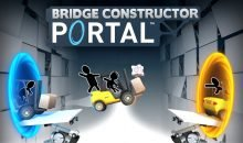 bridge constructor portal physical release