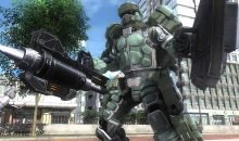 earth defense force iron rain delayed