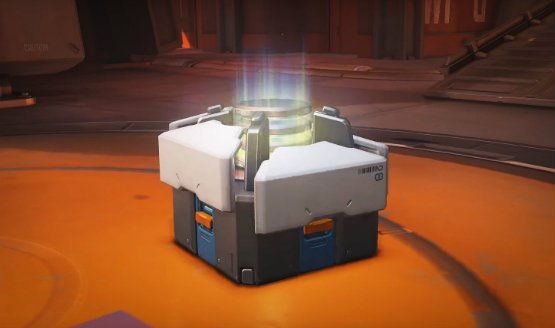Dutch Gambling Authority Checking Games for Loot Box Changes, Threatens Huge Fines