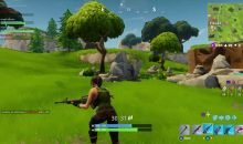 Fortnite Patch Notes reveal more content