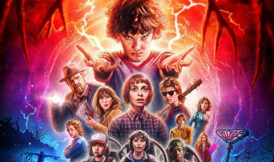 Stranger Things Video Game Coming From Telltale Games