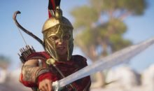 assassins creed odyssey story