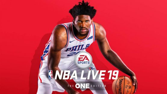 NBA Live 19 The One PS4 Preview