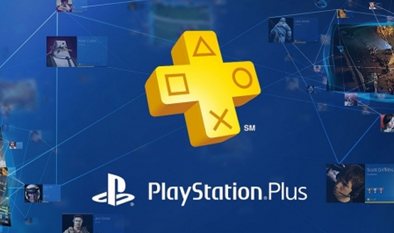 PS Plus Free Games are here