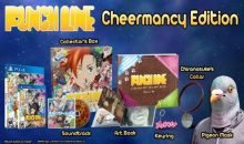 Punch Line Release Date