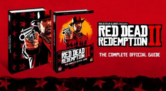 Red Dead Redemption 2 strategy guide