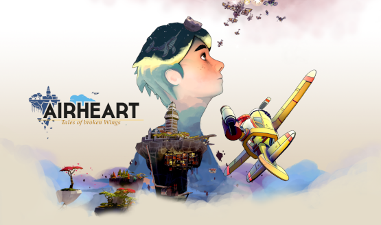 airheart ps4 review