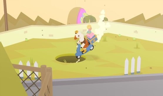 Donut County Release Date