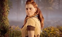 horizon zero dawn aloy
