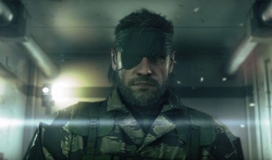 Metal Gear Solid Movie Director Says Script Is Finished