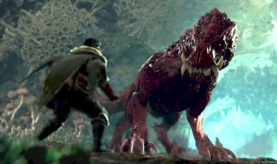 Monster Hunter: World PS4 Players Won\u0027t Be Able to Cross-Play with