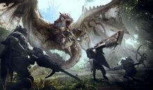 monster hunter world sale