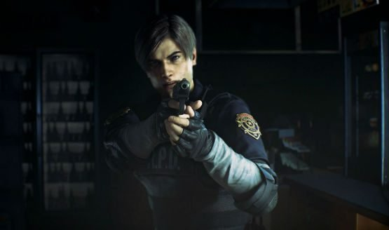 resident evil 2 collectors edition