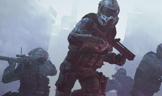 Free-to-Play Military Shooter Warface To Enter Early Access on PS4 Tomorrow