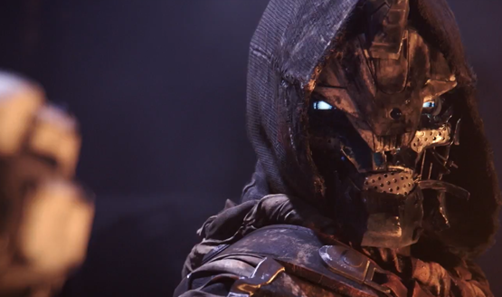 Destiny 2 leaving cayde last reads how cayde-6 is dying