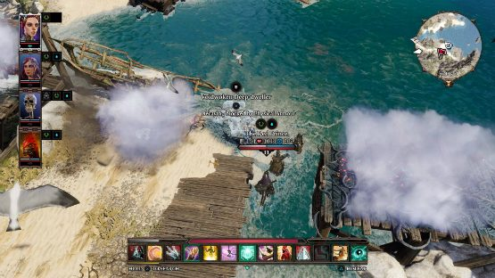 Divinity Original Sin 2 PS4 Review - Definitive Edition