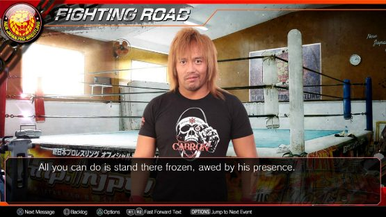 Fire Pro Wrestling World PS4 Review