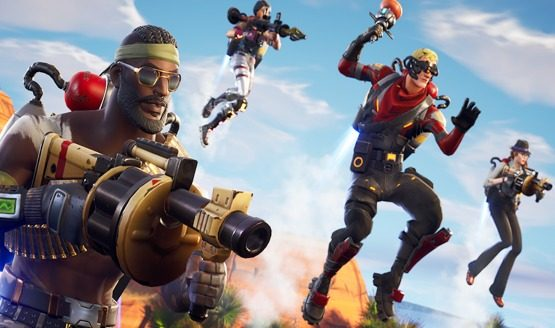 Parents Are Hiring Fortnite Tutors for Their Kids