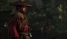 ghost of tsushima video