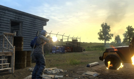H1z1 battle royale review