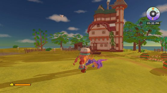 Little Dragons Cafe PS4 review