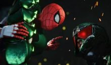 spider-man ps4 characters