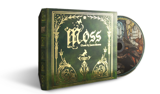 Moss soundtrack free psn download