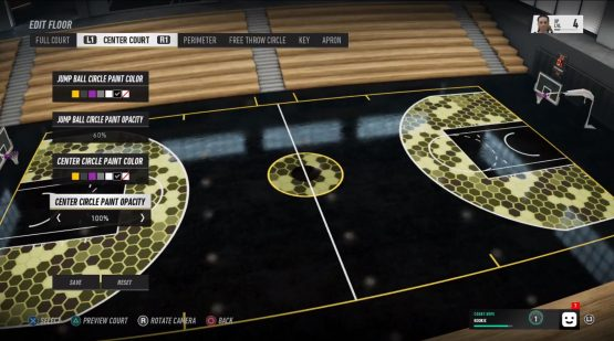 NBA Live 19 Preview