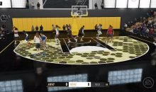 NBA Live 19 create your court ps4 preview