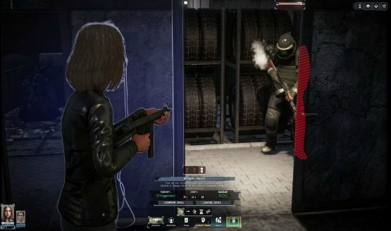 Phantom Doctrine Gameplay