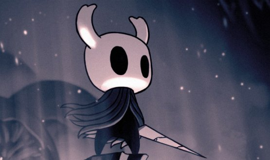 Hollow Knight PS4 Physical Edition Announced for 2019