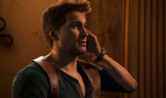 uncharted film update