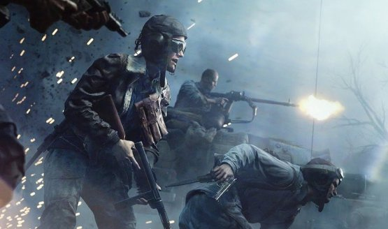 Battlefield 5 Open Beta begins on September 6th