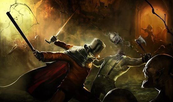 Former Visceral Devs Reveal That They Worked on a Jack the Ripper Game That EA Cancelled