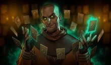 gwent story mode