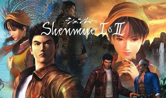 shenmue 1 and 2 release date