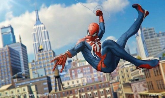 Spider Man How Long to Beat