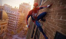 spider-man ps4 rating